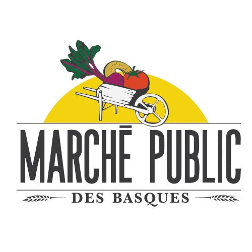 Marché Public des Basques